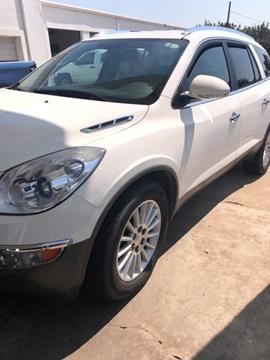 2012 Buick Enclave for sale in Tulsa, OK