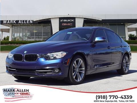 2016 BMW 3 Series for sale in Tulsa, OK