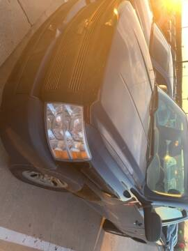 2008 Chevrolet Silverado 1500 for sale at Mark Allen Buick GMC in Tulsa OK