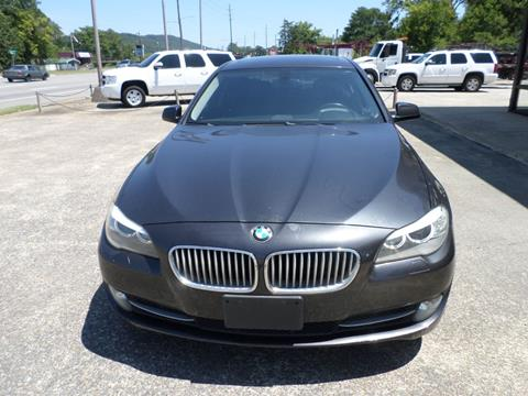 2011 BMW 5 Series for sale in Gadsden, AL