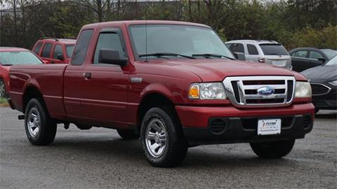 2009 Ford Ranger for sale in Youngstown, OH