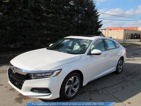 2020 Honda Accord for sale in Youngstown, OH