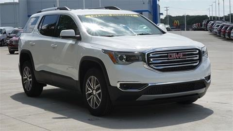 2019 GMC Acadia for sale in East Liverpool, OH