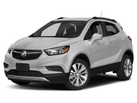 2019 Buick Encore Sport Touring for sale at Power GM in East Liverpool OH