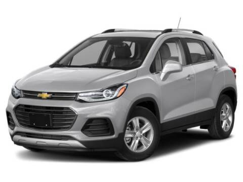 2020 Chevrolet Trax LT for sale at Power GM in East Liverpool OH