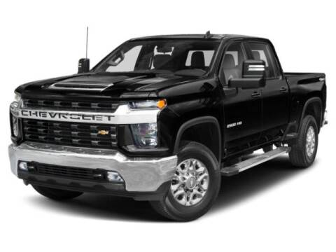 2020 Chevrolet Silverado 2500HD for sale at Power GM in East Liverpool OH