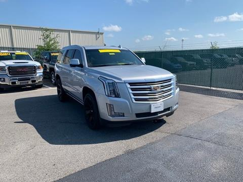 2018 Cadillac Escalade for sale in Bowling Green, KY