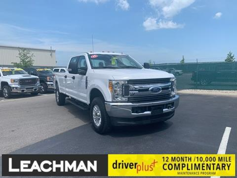 2017 Ford F-250 Super Duty for sale in Bowling Green, KY