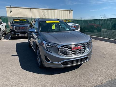 2019 GMC Terrain for sale in Bowling Green, KY