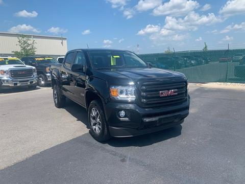 2019 GMC Canyon for sale in Bowling Green, KY