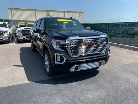 2019 GMC Sierra 1500 for sale in Bowling Green, KY