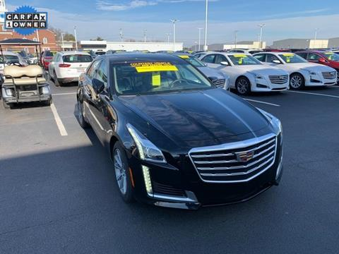 2018 Cadillac CTS for sale in Bowling Green, KY