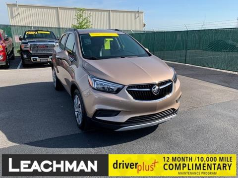 2019 Buick Encore for sale in Bowling Green, KY