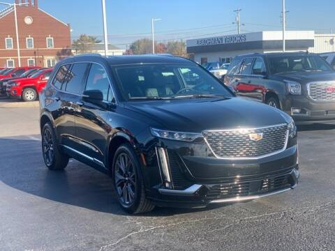 2020 Cadillac XT6 for sale in Bowling Green, KY