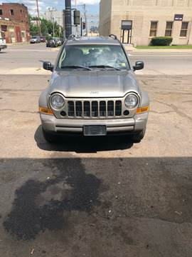 2006 Jeep Liberty for sale in Johnson City, NY