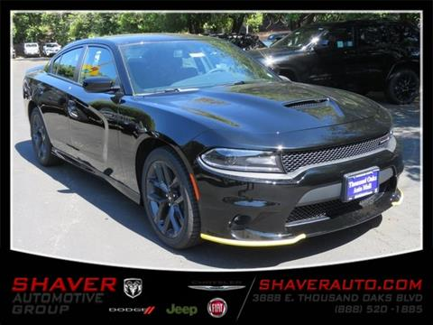 2019 Dodge Charger for sale in Thousand Oaks, CA