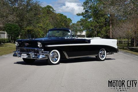 1956 Chevrolet Bel Air for sale in Vero Beach, FL
