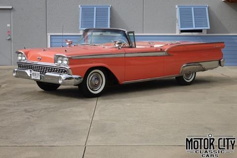 1959 Ford Fairlane for sale in Vero Beach, FL