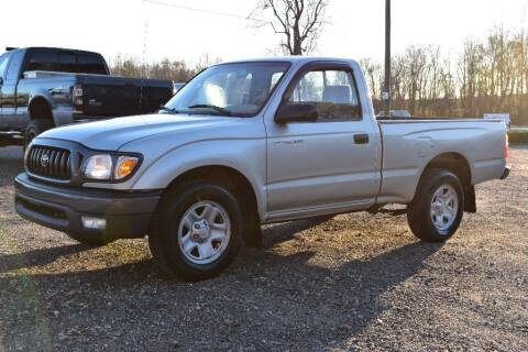 2002 Toyota Tacoma for sale in Garner, NC