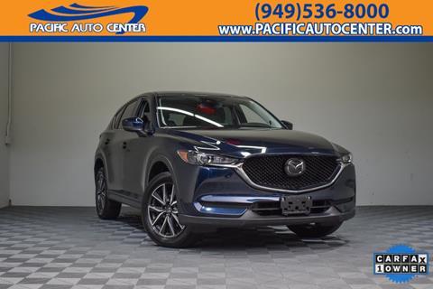 2018 Mazda CX-5 for sale in Costa Mesa, CA