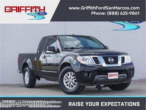 Ford San Marcos >> Griffith Ford San Marcos San Marcos Tx