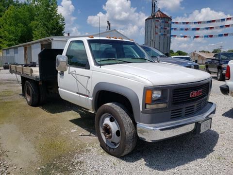 2000 GMC Sierra 3500 for sale in Guthrie, KY