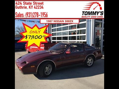 1987 Nissan 300ZX for sale in Guthrie, KY