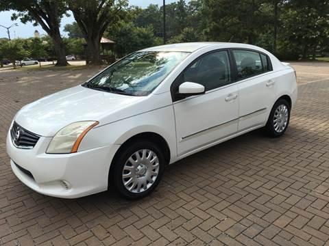 2011 Nissan Sentra for sale in Fairburn, GA