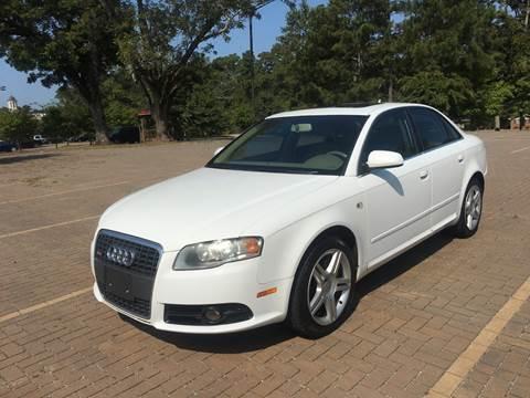 2008 Audi A4 for sale in Fairburn, GA