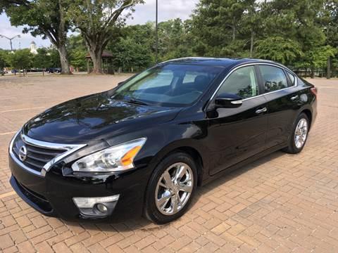 2013 Nissan Altima for sale in Fairburn, GA