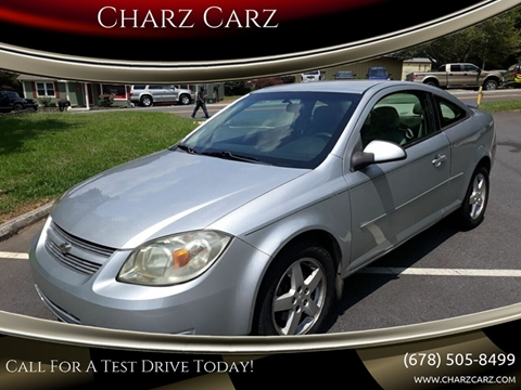 2010 Chevrolet Cobalt for sale in Marietta, GA