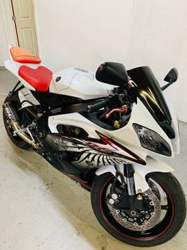 2012 Yamaha YZF-R6 for sale in El Paso, TX