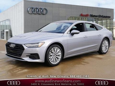 2019 Audi A7 for sale in Metairie, LA