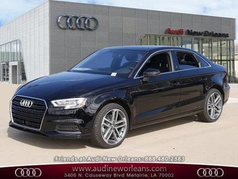 2019 Audi A3 for sale in Metairie, LA