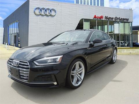 2019 Audi A5 for sale in Metairie, LA