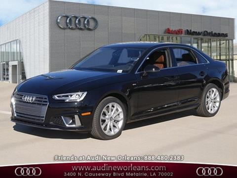 2019 Audi A4 for sale in Metairie, LA