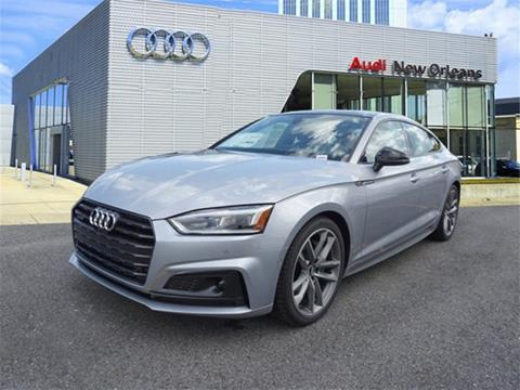 2019 Audi A5 Sportback for sale in Metairie, LA