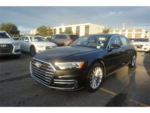 2019 Audi A8 L for sale in Metairie, LA