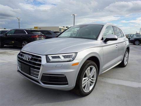 2019 Audi Q5 for sale in Metairie, LA
