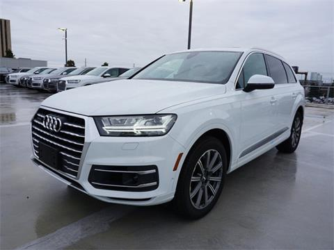 2019 Audi Q7 for sale in Metairie, LA