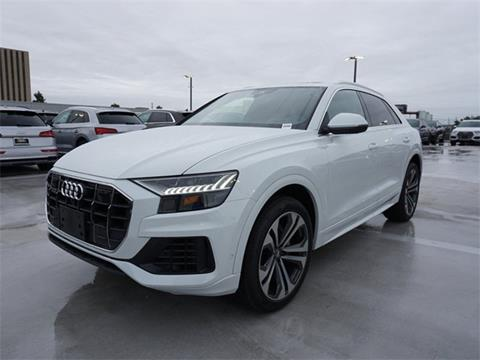 2019 Audi Q8 for sale in Metairie, LA