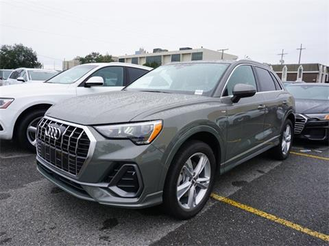 2020 Audi Q3 for sale in Metairie, LA