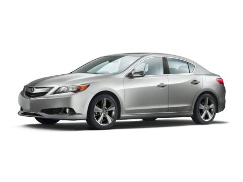 2014 Acura ILX 2.0L w/Premium for sale at AUDI NEW ORLEANS in Metairie LA