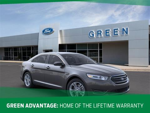 2019 Ford Taurus for sale in Greensboro, NC