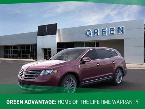 2019 Lincoln MKT for sale in Greensboro, NC
