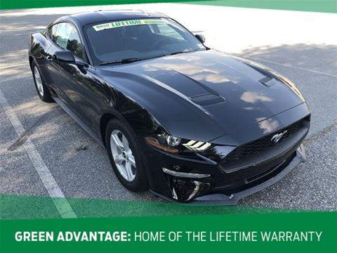2019 Ford Mustang for sale in Greensboro, NC