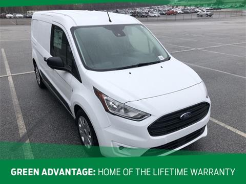 2019 Ford Transit Connect Cargo for sale in Greensboro, NC