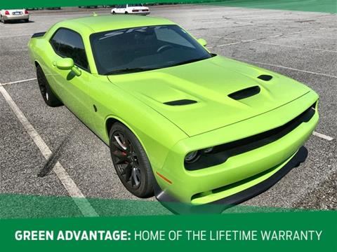 2015 Dodge Challenger for sale in Greensboro, NC