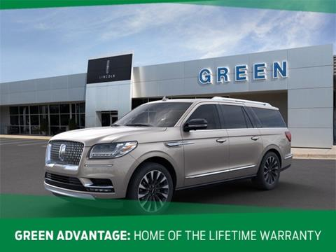 2019 Lincoln Navigator L for sale in Greensboro, NC