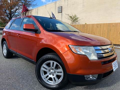 2007 Ford Edge for sale in Paterson, NJ